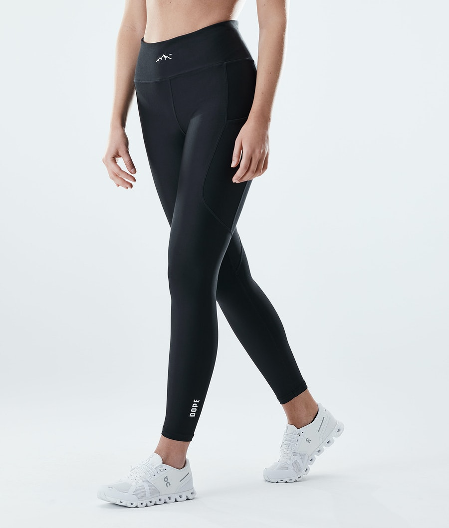Lofty Tech Leggings Women Black