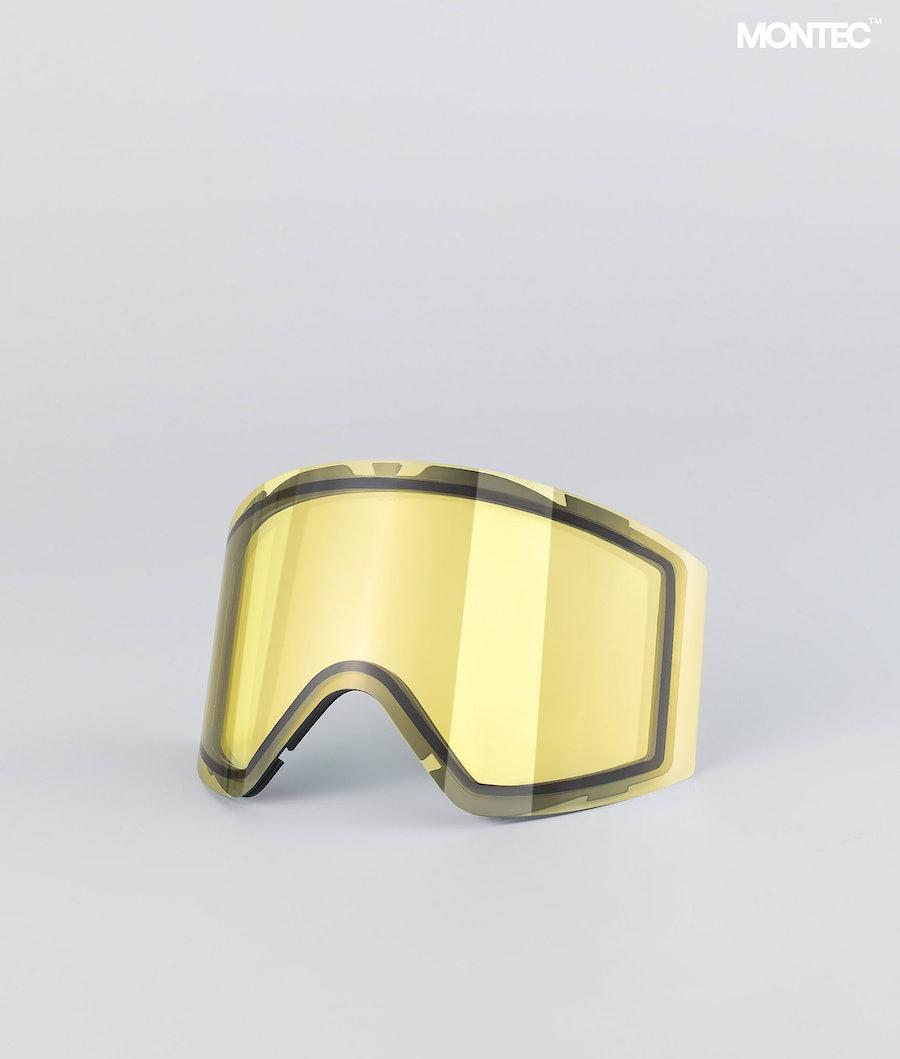 Scope Large Replacement Lens Ski Men Yellow