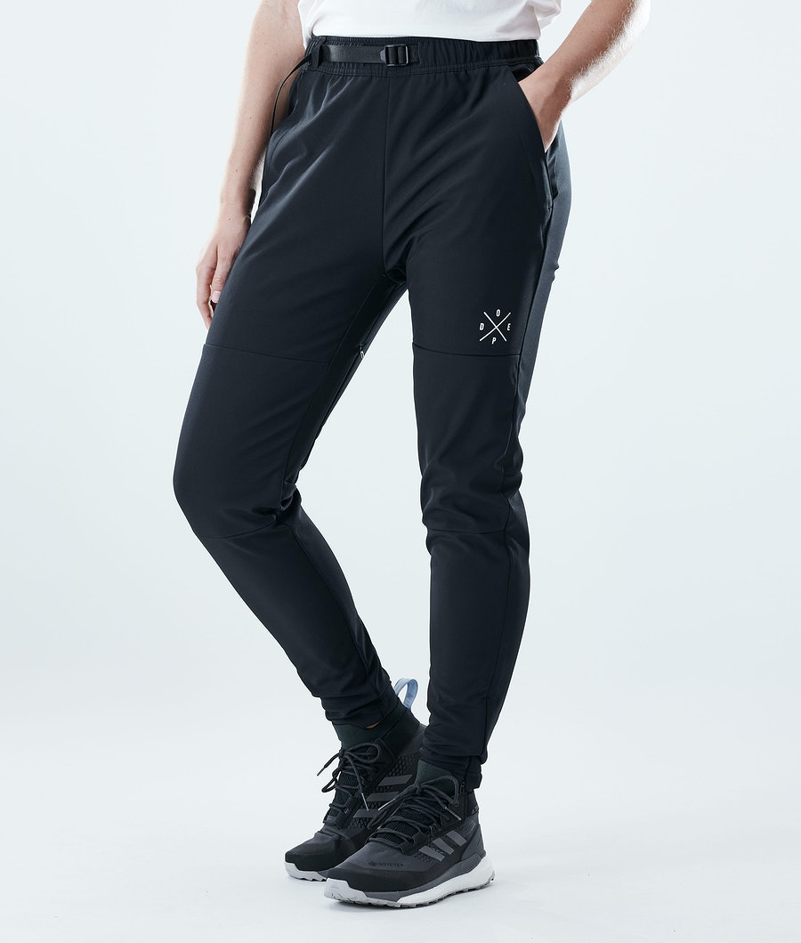 Nomad W Outdoor Pants Women Black
