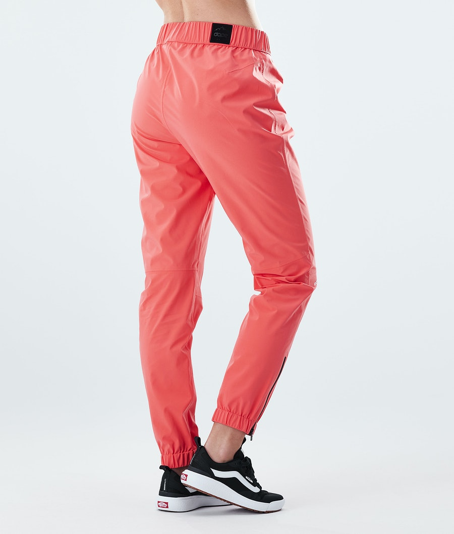 Dope Drizzard W Women's Outdoor Pants Coral