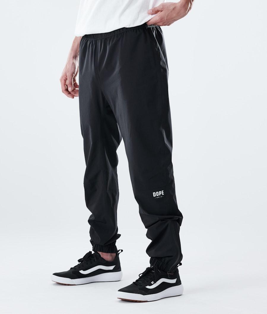 Drizzard Pants Rain Pants Men Black