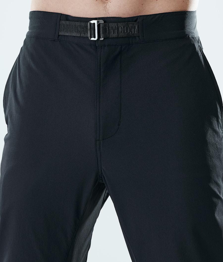 Dope Rover Tech Pantaloni Black