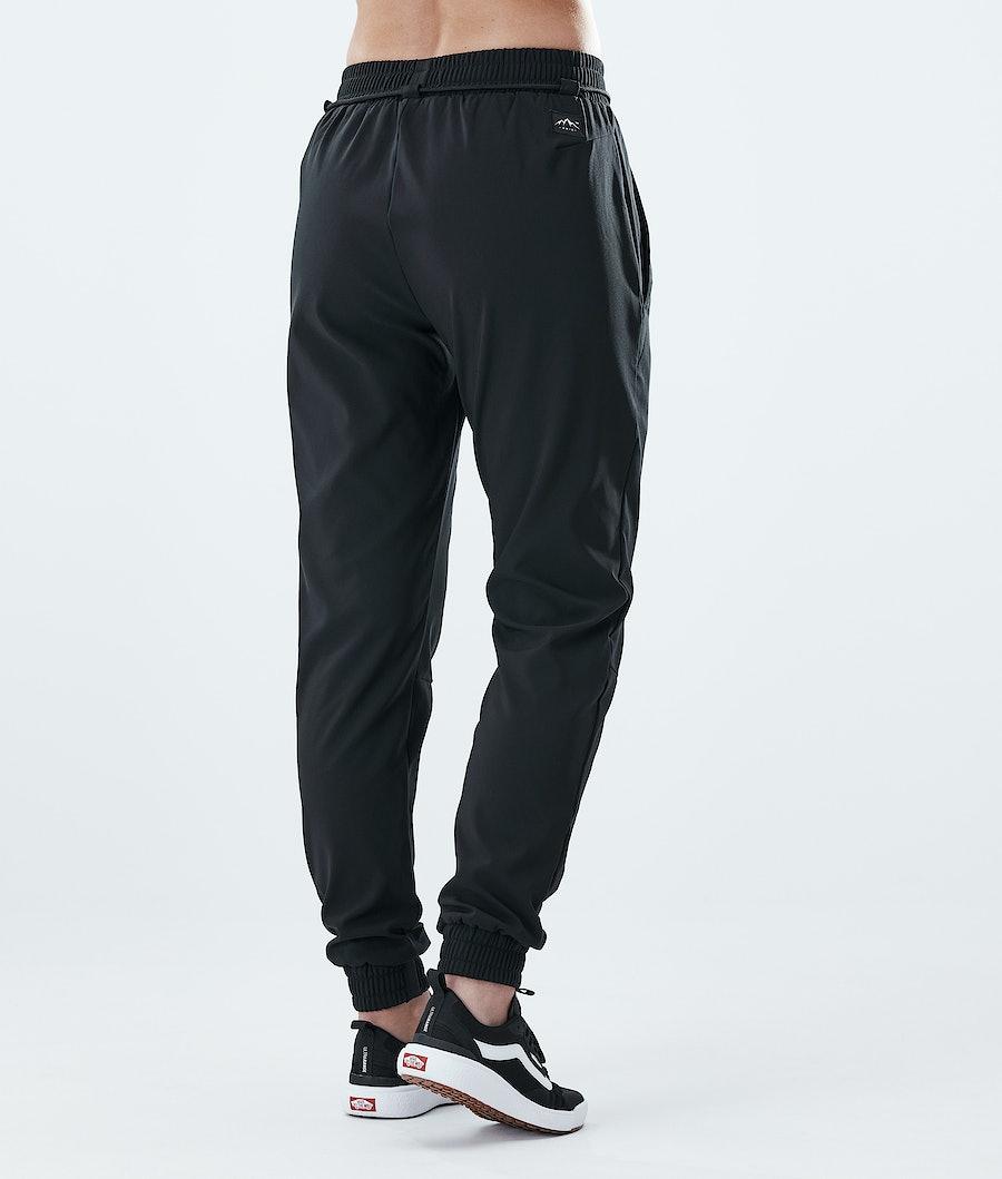 Dope Flight W Pantaloni Donna Blackout