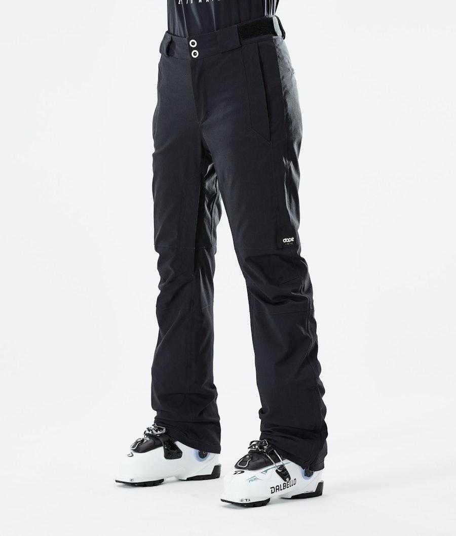 Con 2020 Ski Pants Women Black