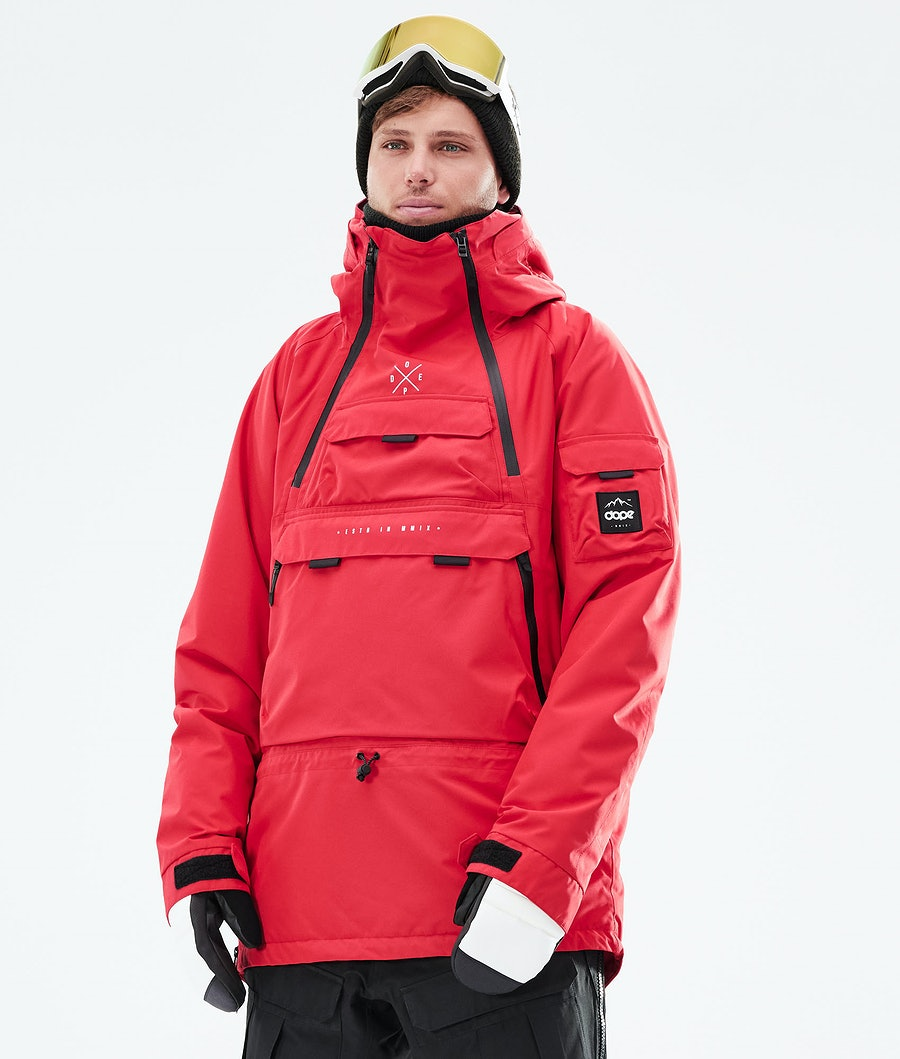 Akin Snowboard Jacket