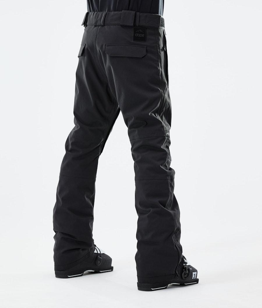 Dope Hoax II Ski Pants Black