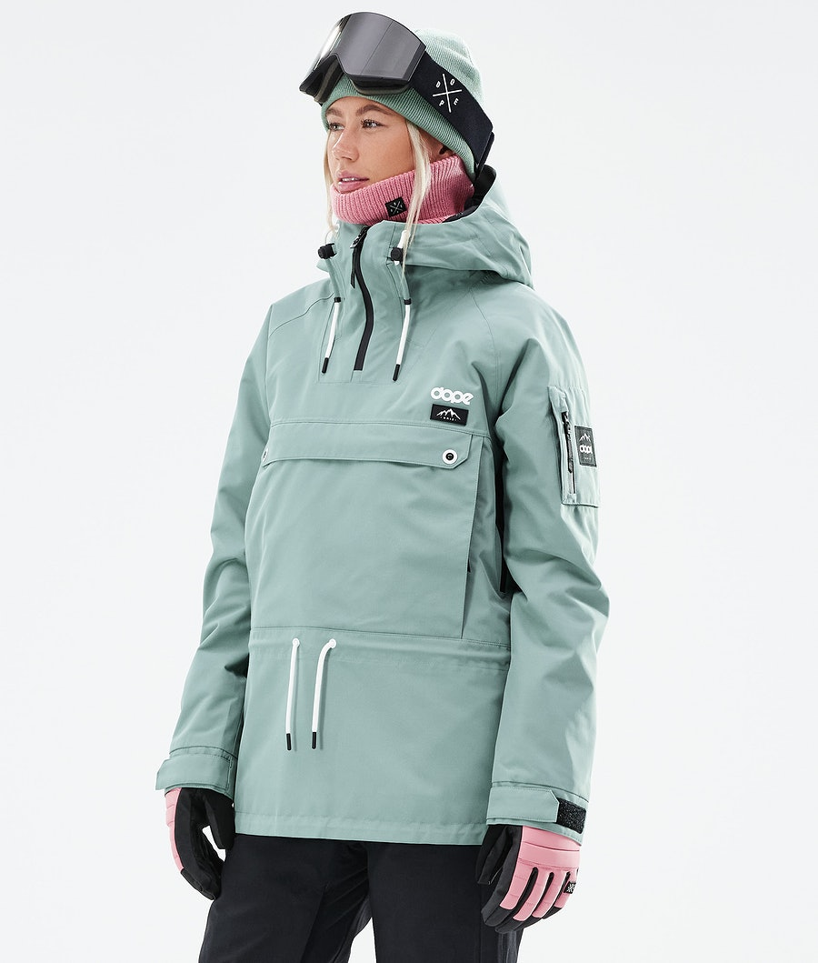 Annok W Giacca Snowboard