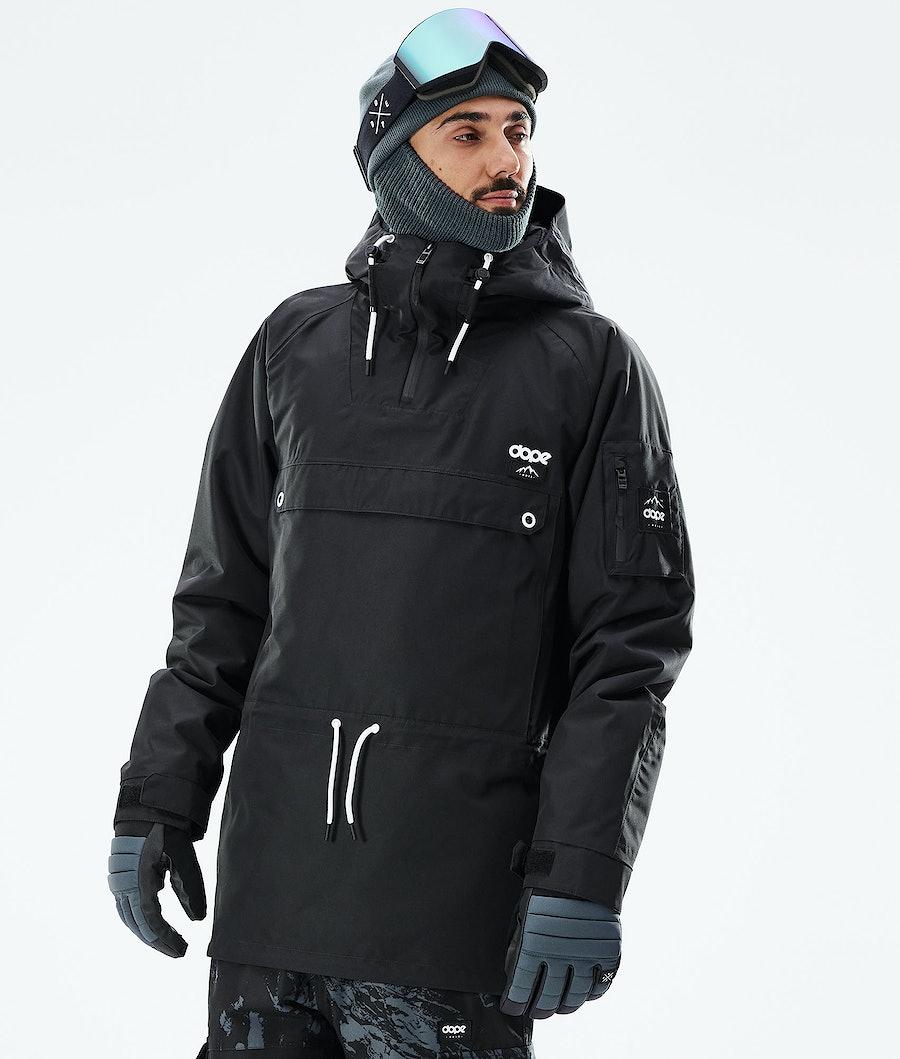 Annok Snowboard Jacket