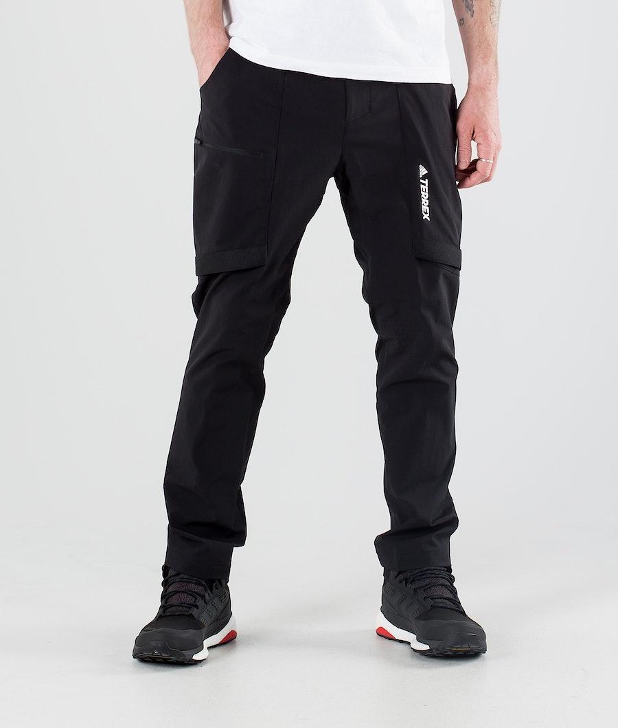 Adidas Terrex Zupahike Pants Black