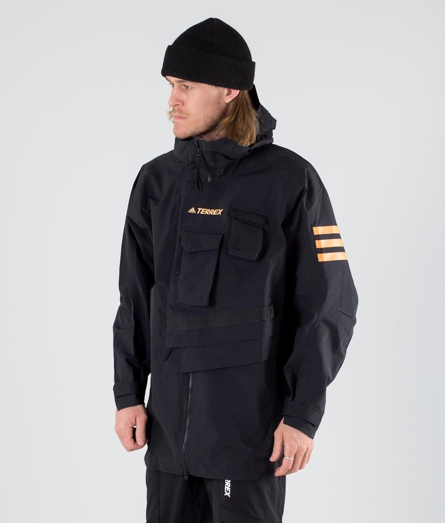 Adidas Terrex Xploric Jacket Black/Black