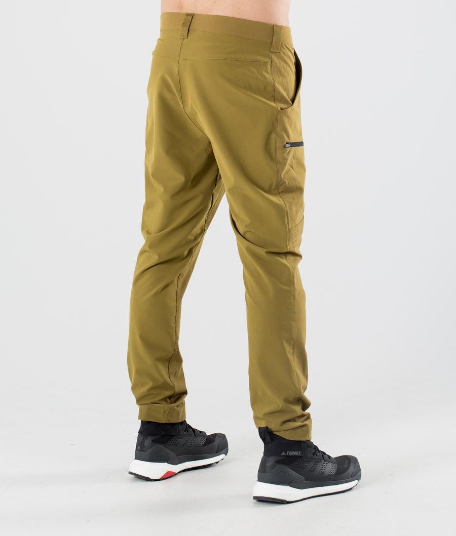 Adidas Terrex Zupahike Pants Wild Moss