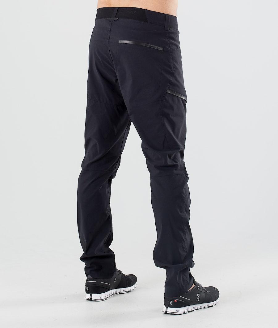 Peak Performance Iconiq Outdoorhosen Black