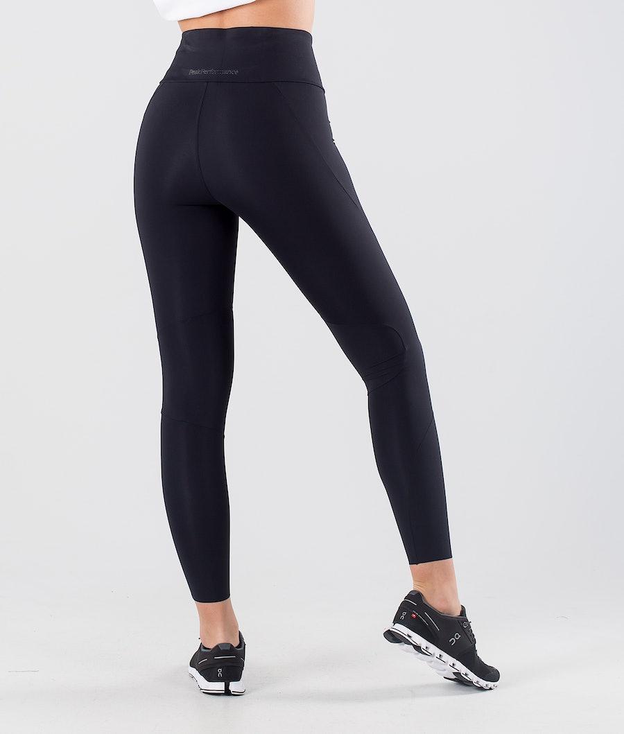 Peak Performance Power Women's Leggings Black