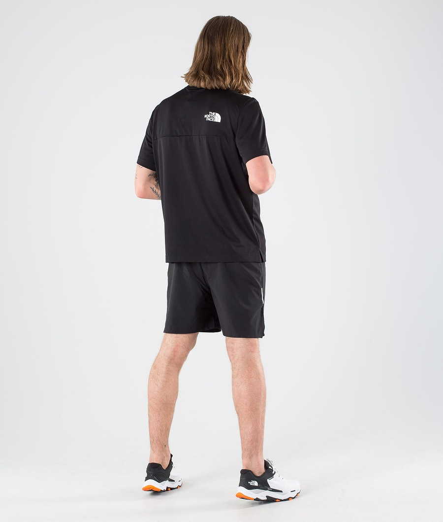 The North Face MA T-shirt Tnf Black