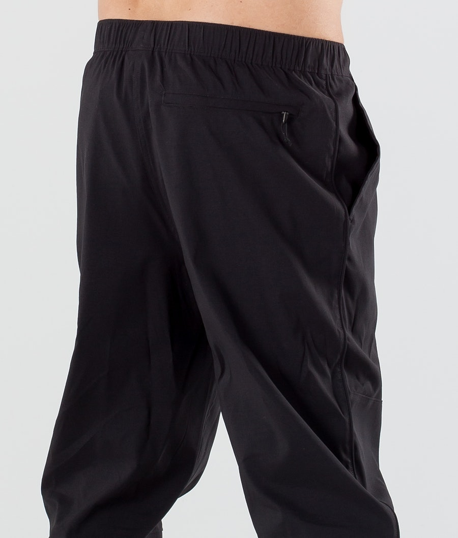 The North Face Class V Outdoorhosen Tnf Black