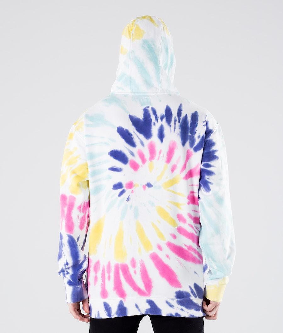 Vans New Age Hoodie Rainbow (Spectrum)Tie Dye