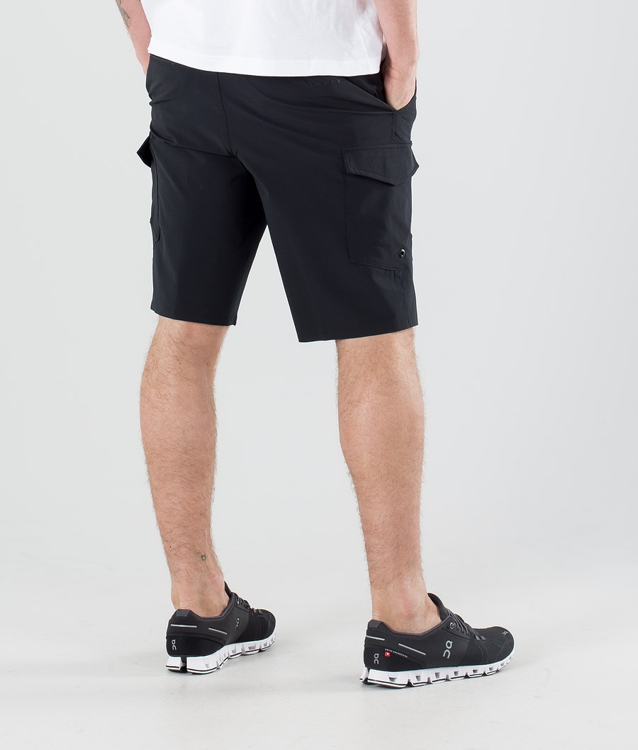 Oakley Hybrid Cargo 21 Shorts Blackout