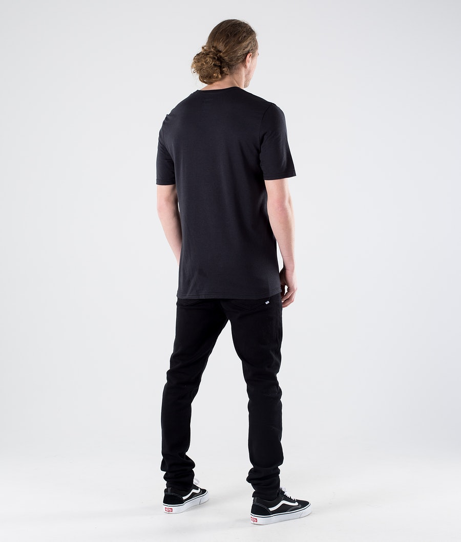 Oakley O Bark T-shirt Black