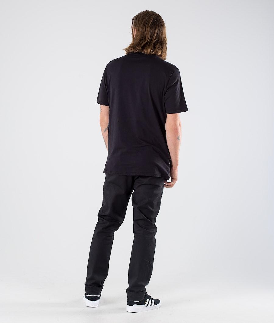 Oakley O Bark 2.0 T-shirt Blackout