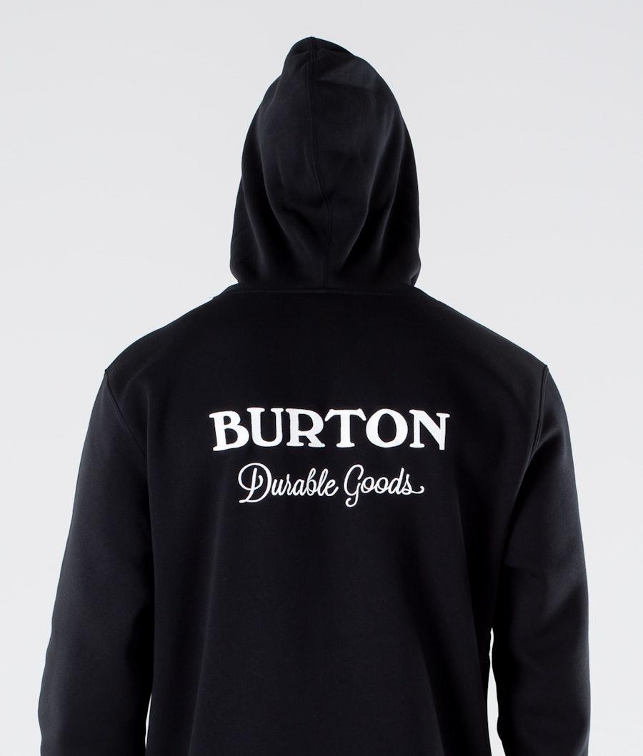 Burton Durable Goods Hood True Black