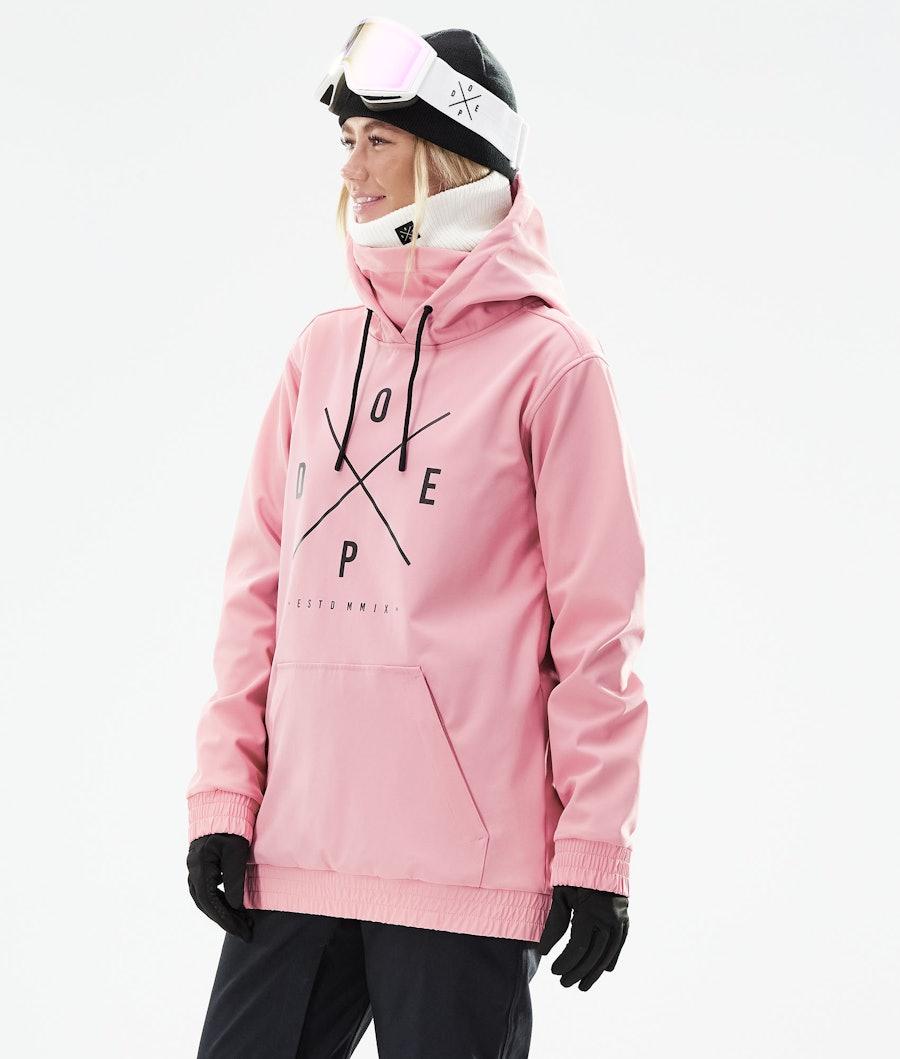Yeti W Veste Snowboard