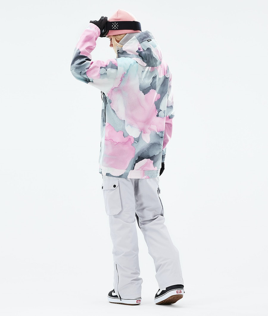 Dope Yeti W Snowboardjacke Damen Blot