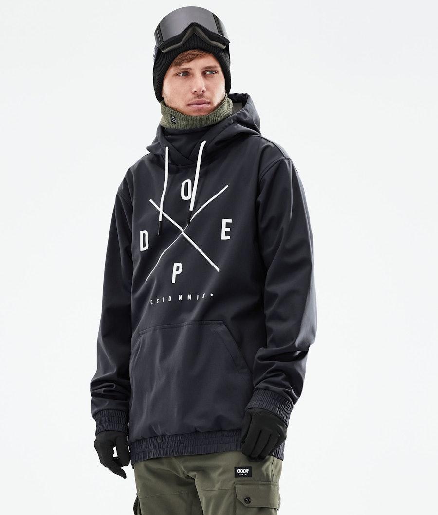 Yeti Snowboard Jacket