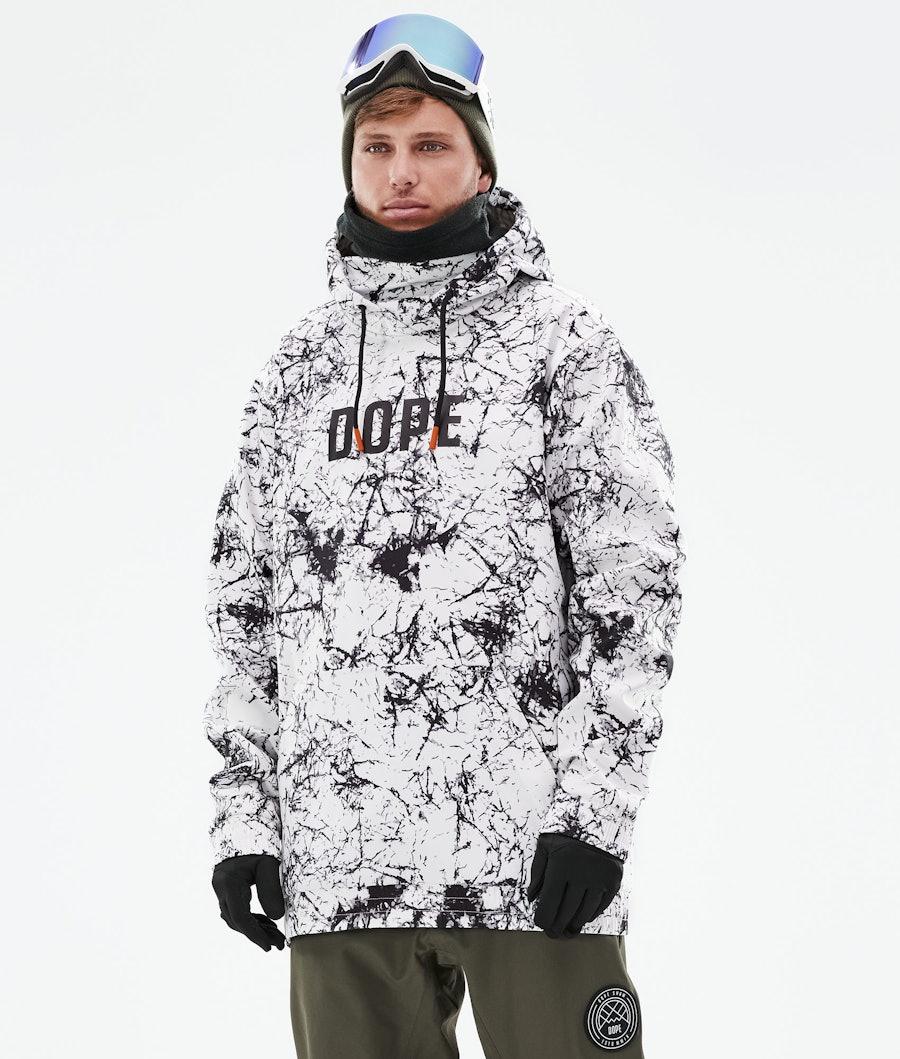 Dope Yeti Skijakke Rock