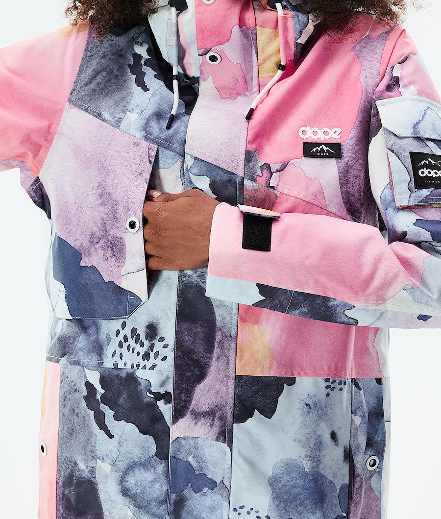 Dope Adept W Women's Snowboard Jacket Ink