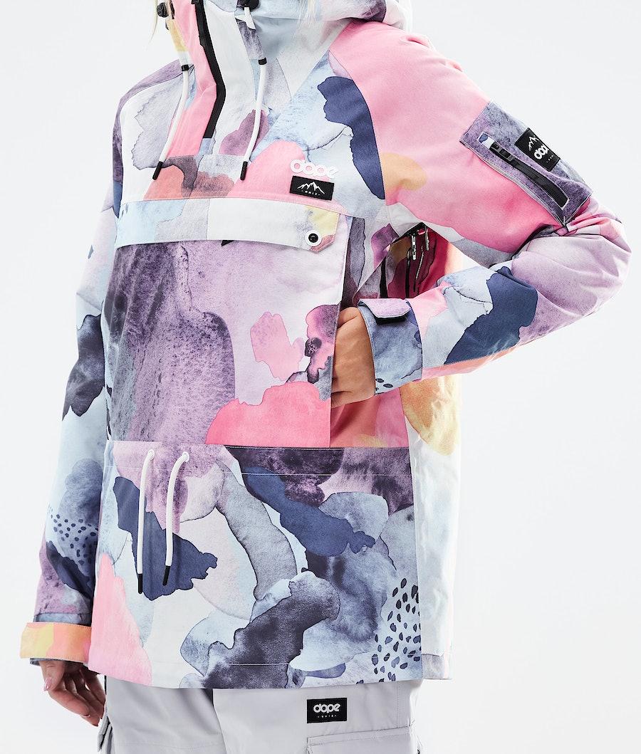 Dope Annok W Women's Snowboard Jacket Ink