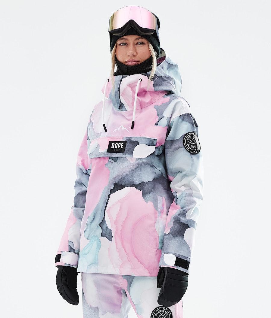Blizzard PO W Giacca Snowboard