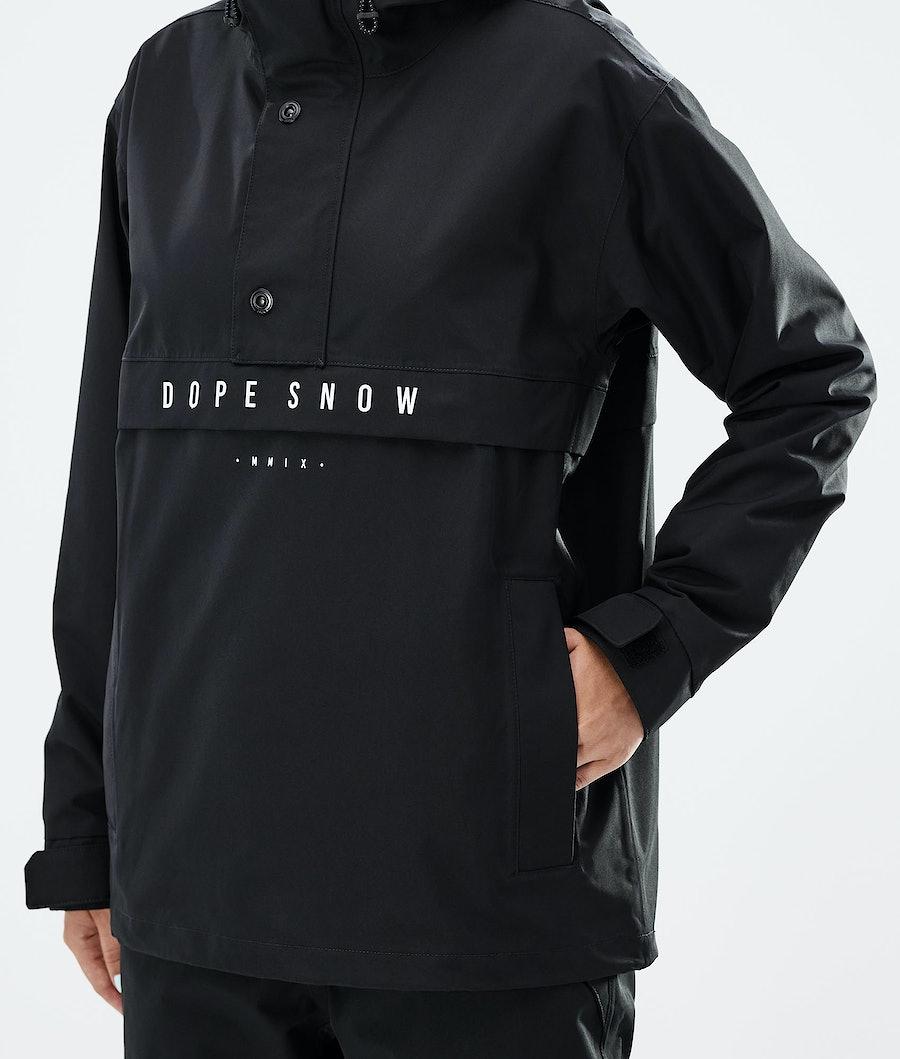Dope Legacy W Snowboardjacka Dam Black