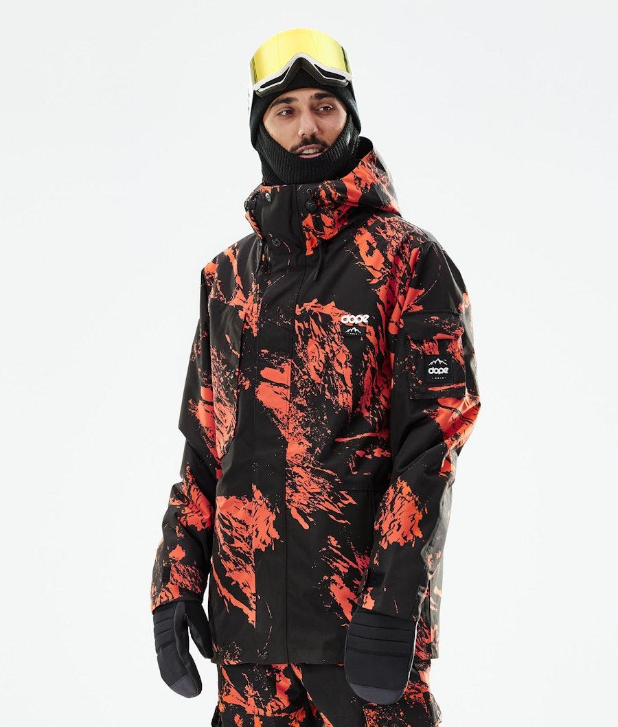 Adept Snowboard Jacket