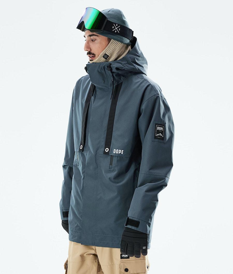 Mojo Snowboard Jacket