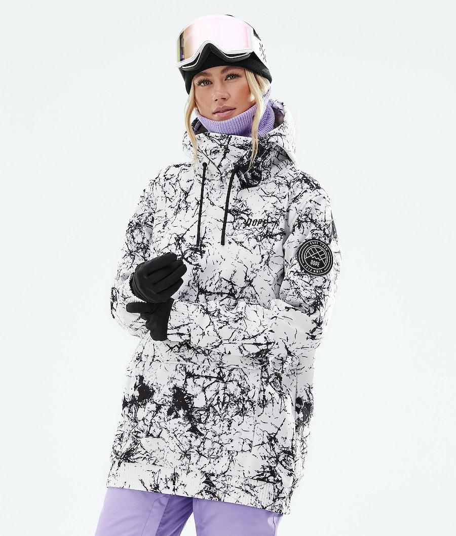 Wylie W Giacca Snowboard