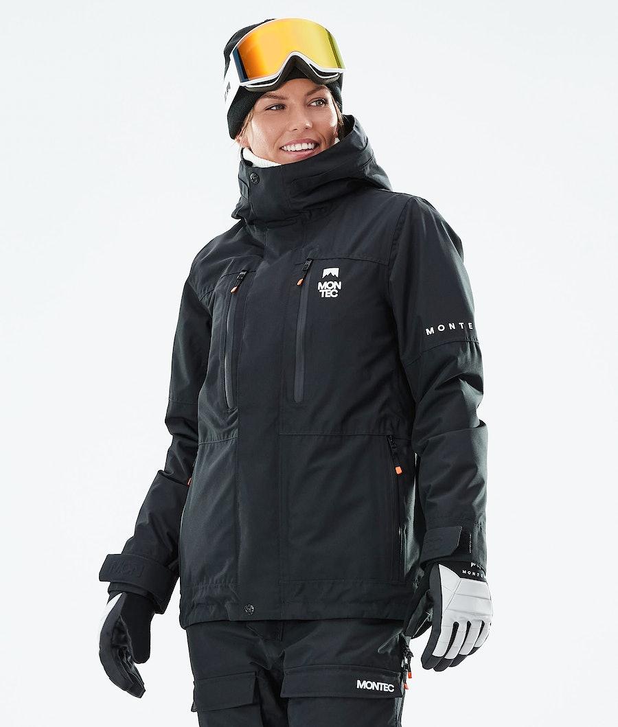 Fawk W Giacca Snowboard
