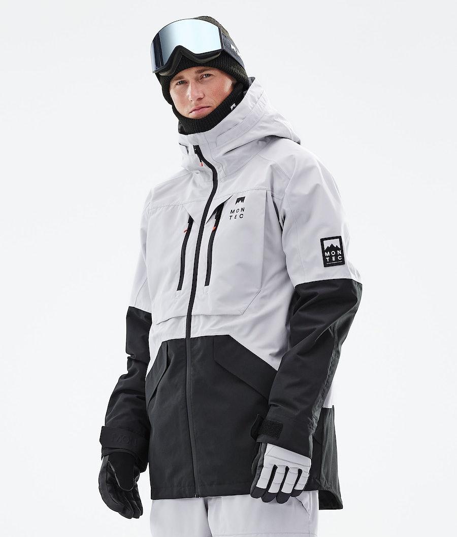 Moss Snowboard Jacket