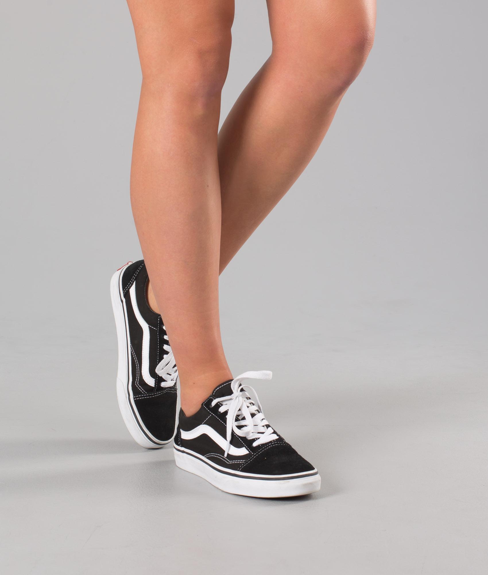 skor vans