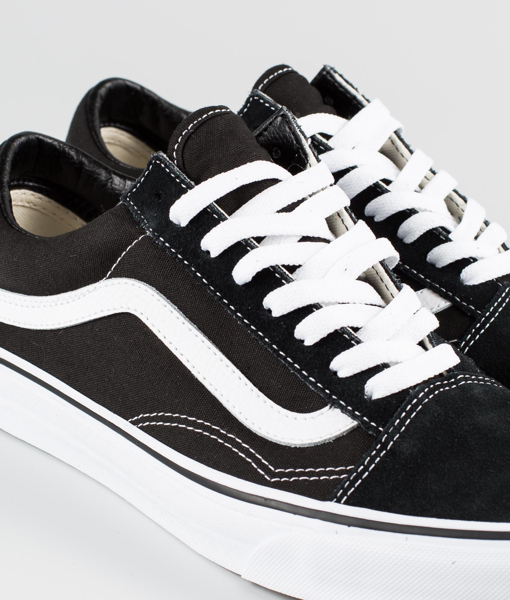 schoenenfabriek vans