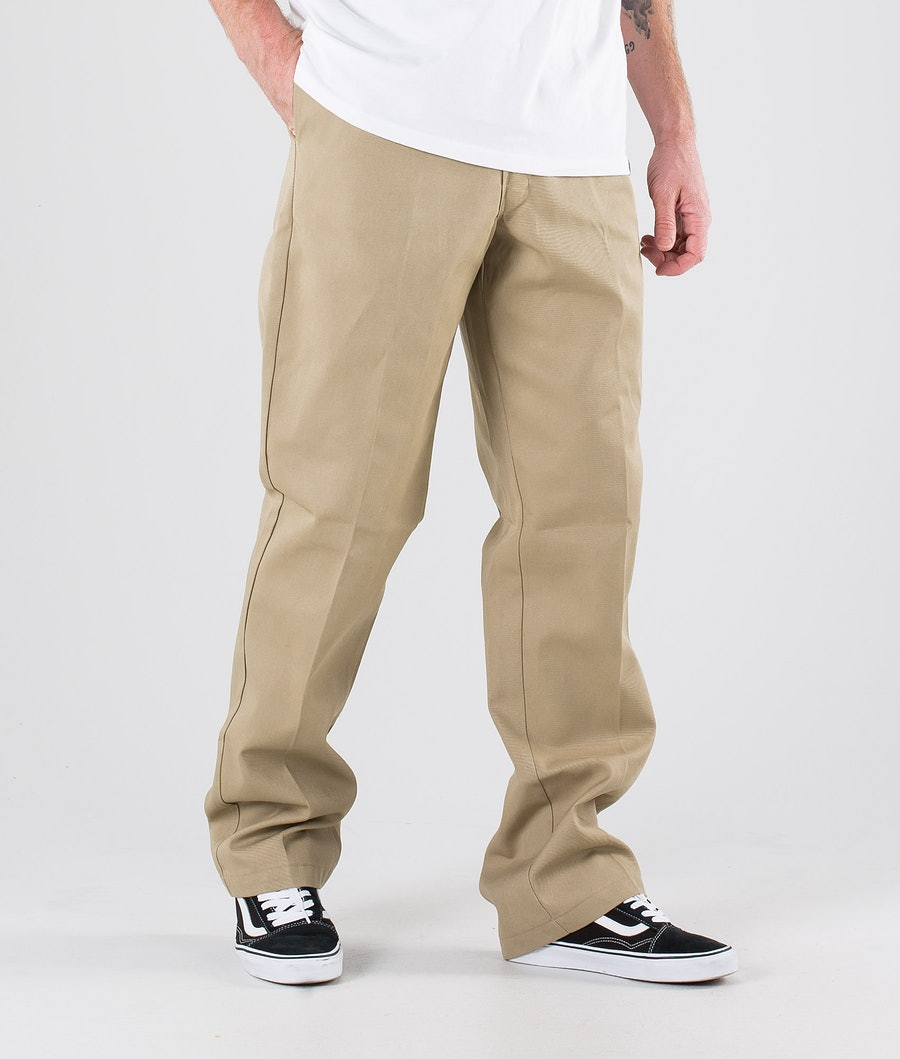 Dickies Original 874 Work Pant Byxa Khaki
