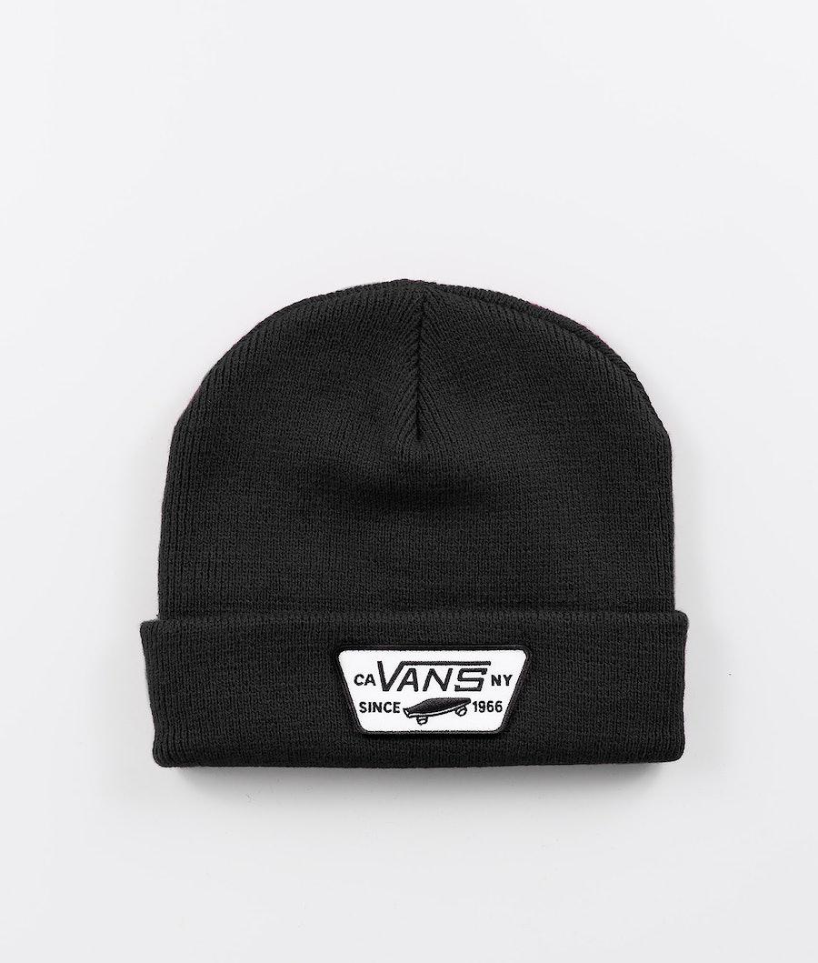 Vans Milford Bonnet Black