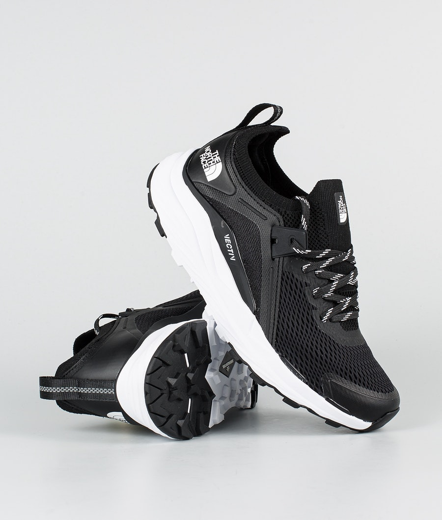 The North Face W Vectiv Hypnum Schoenen Tnf Black/Tnf White