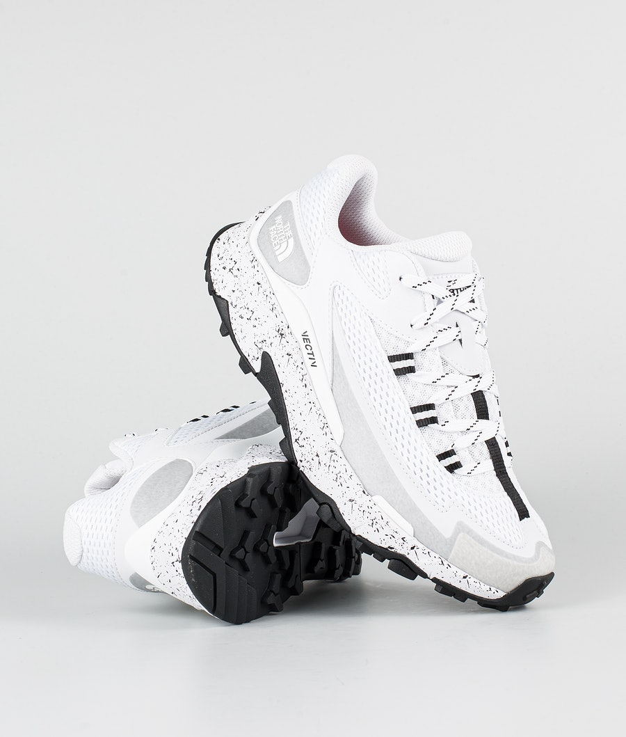 The North Face W Vectiv Taraval Scarpe Tnf White/Tnf Black