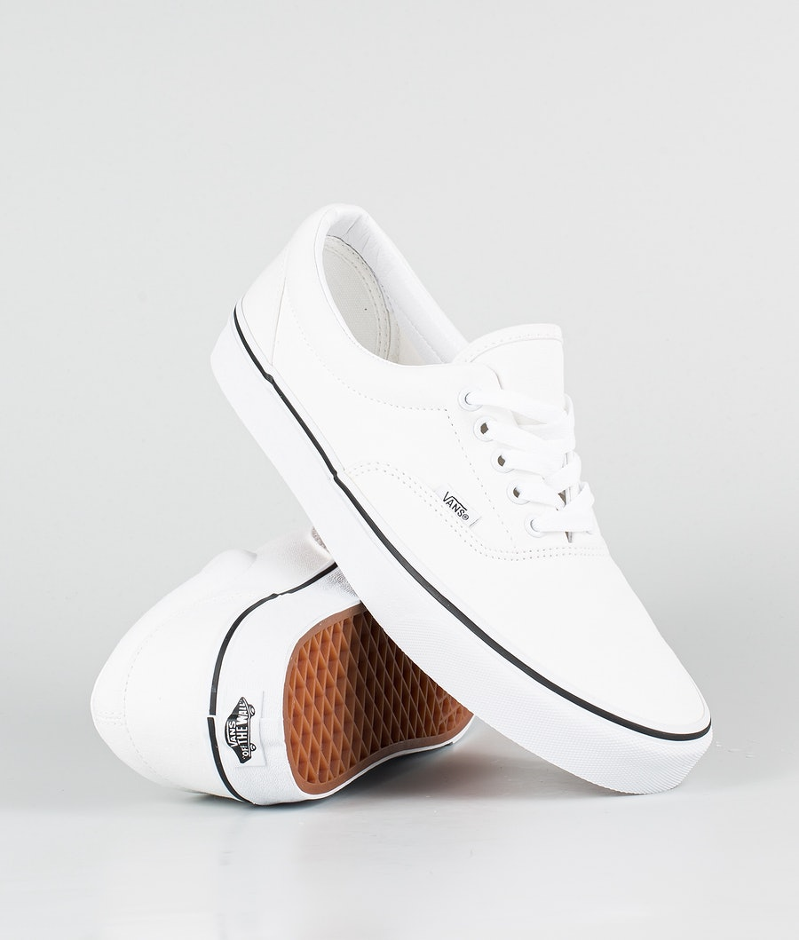 Vans Ua Era Kengät True White