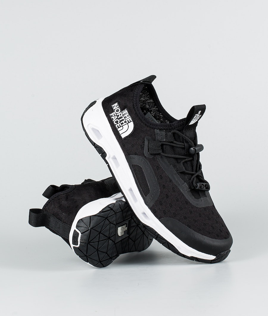 The North Face W Skagit Water Scarpe Tnf Black/Tnf White