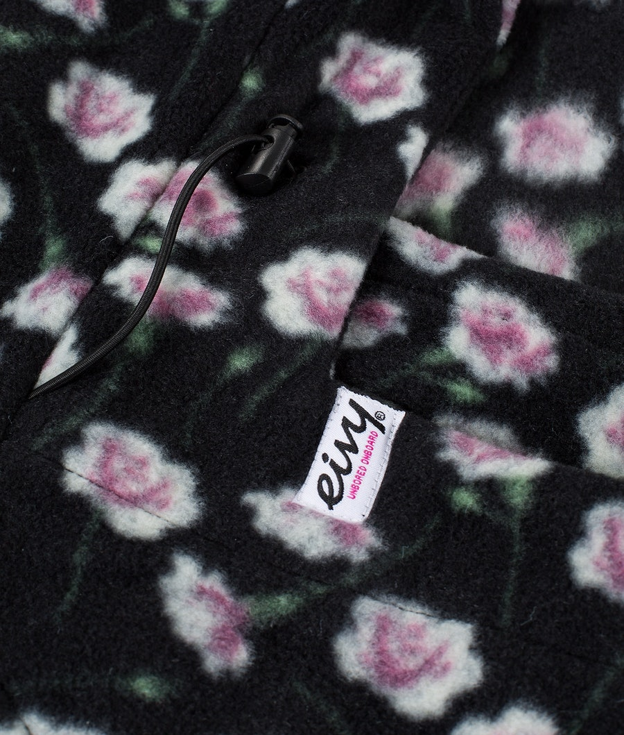 Eivy Mandy Skimaske Damen Fallen Roses
