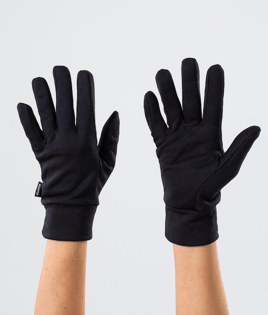 Burton Baker 2 In 1 Under Glove Skidhandskar Dam True Black