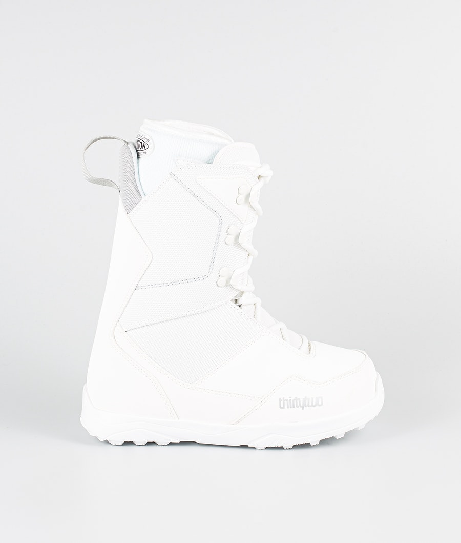 Thirty Two Shifty W'S '20 Snowboard Schoenen Dames White