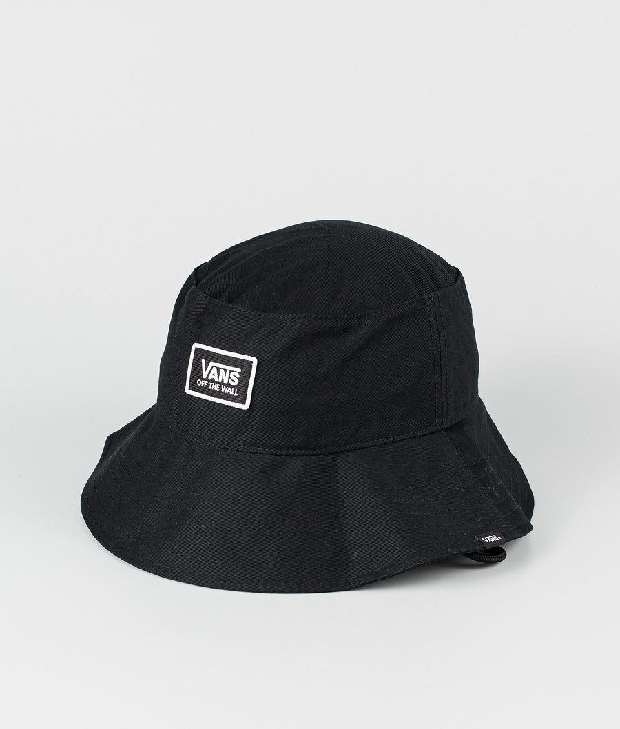 Vans Level Up Hatt Black
