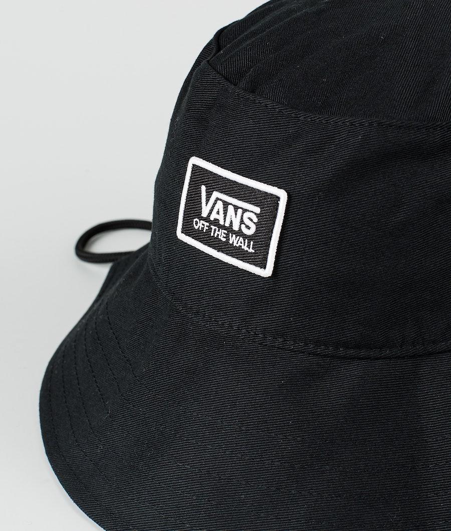 Vans Level Up Hatt Dam Black